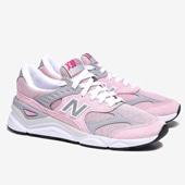 b42d5d24af5 [해외] 뉴발란스 MSX90RMN 핑크 우먼스 New Balance X-90 Pink Women's